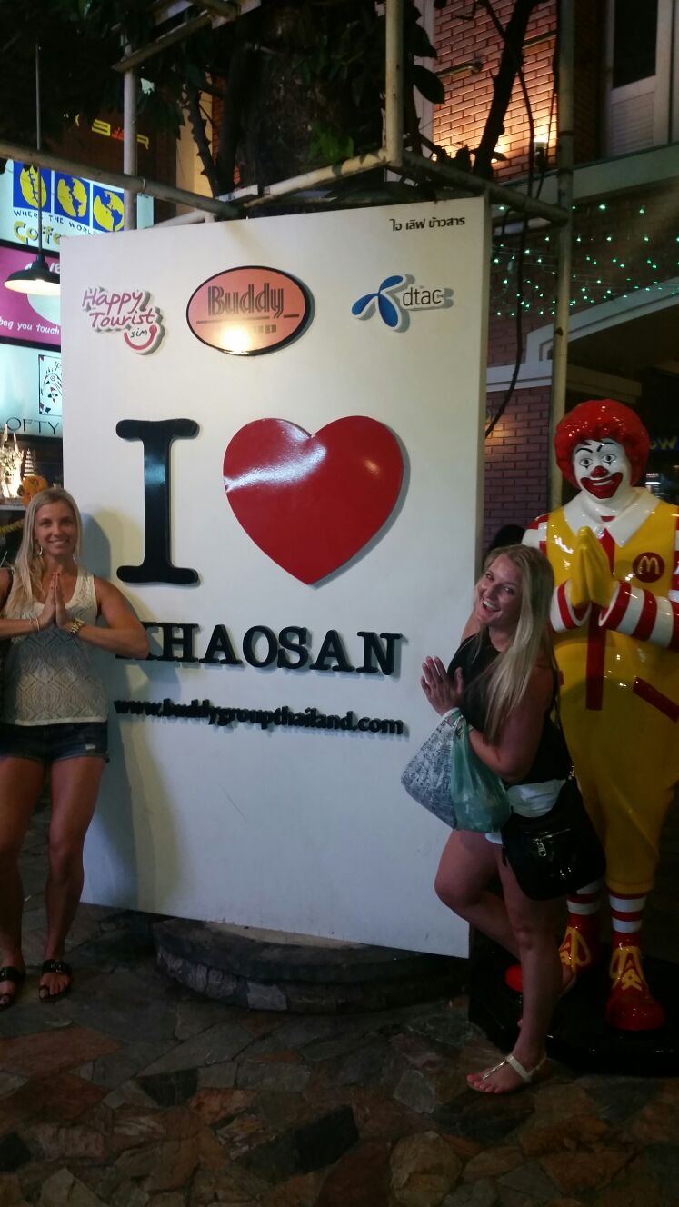 A First Time Guide To Bangkok, Thailand