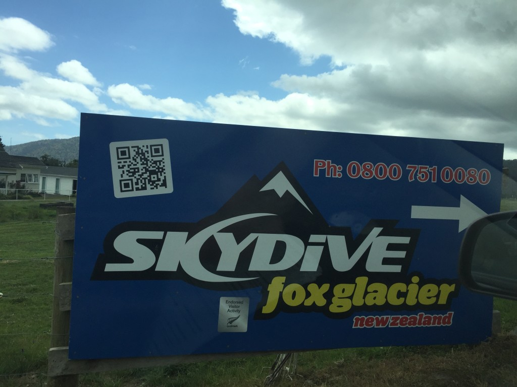 If you're planning to skydive in New Zealand, then Skydive Fox Glacier is THE BEST company to go with!