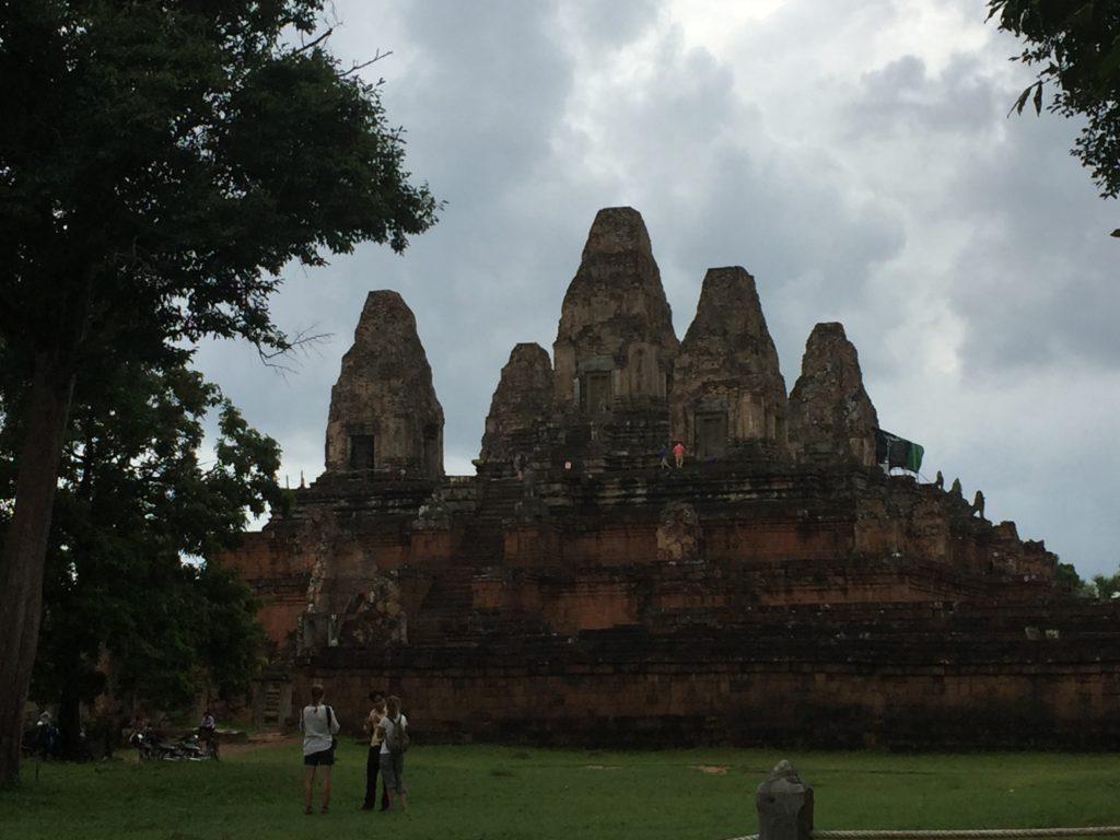 Pre Rup in Siem Reap, Cambodia