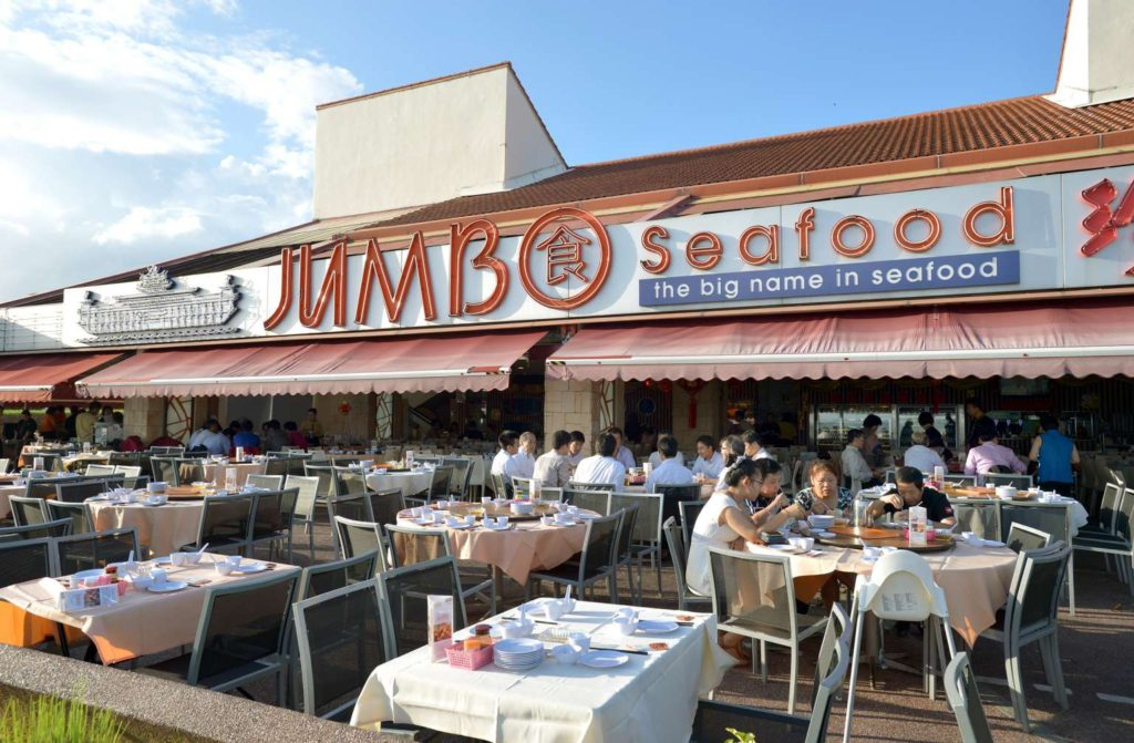 Jumbo Seafood In Singapore Serves Up The Best Chili Crab In The Country