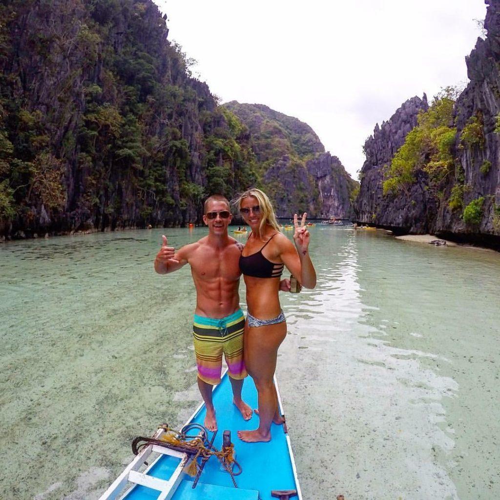 Philippines-El Nido, Palawan: Heaven On Earth