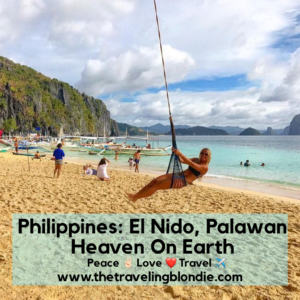 Philippines: El Nido, Palawan-Heaven On Earth