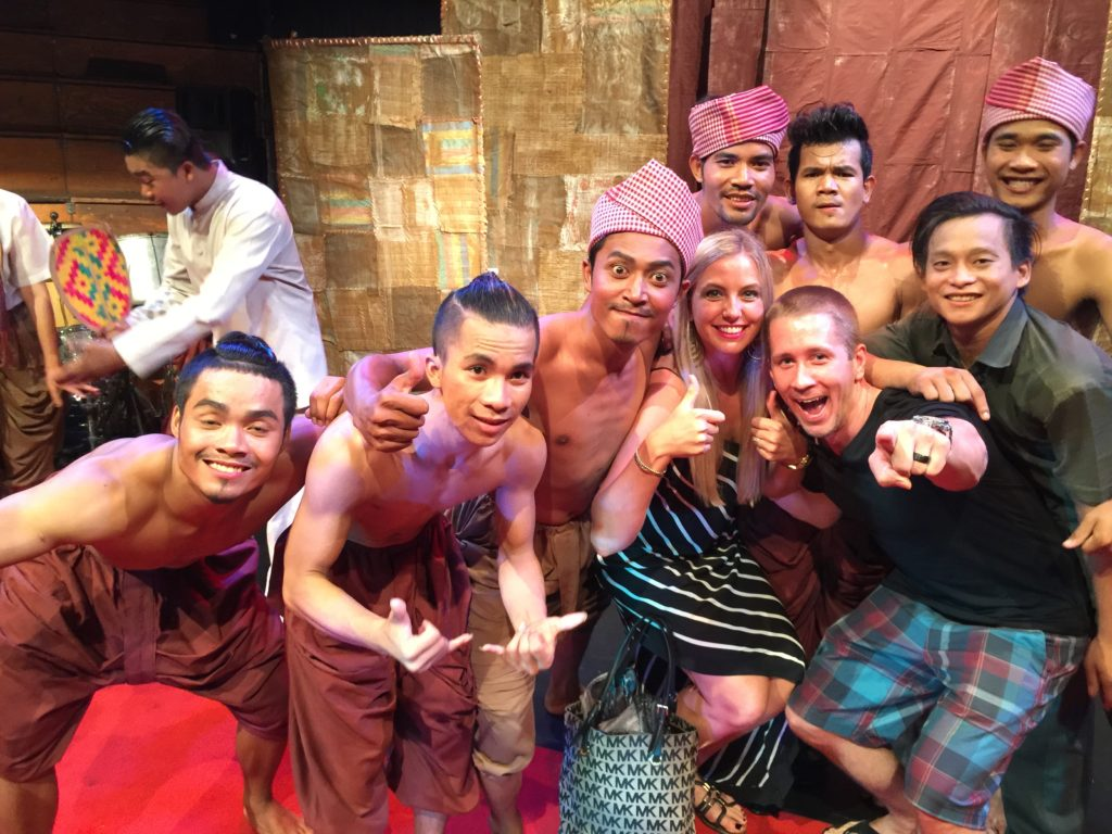 The Phare Circus Is A MUST Do When Visiting Siem Reap, Cambodia