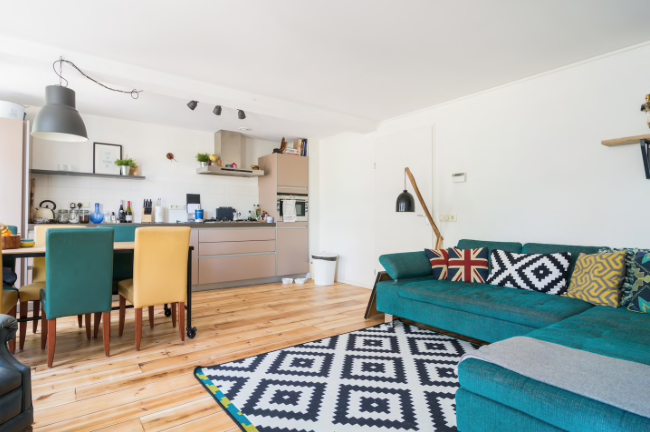 The BEST Airbnb in Amsterdam! Be sure to stay here if you're coming to the city and use my discount code to get $33 off your first booking!