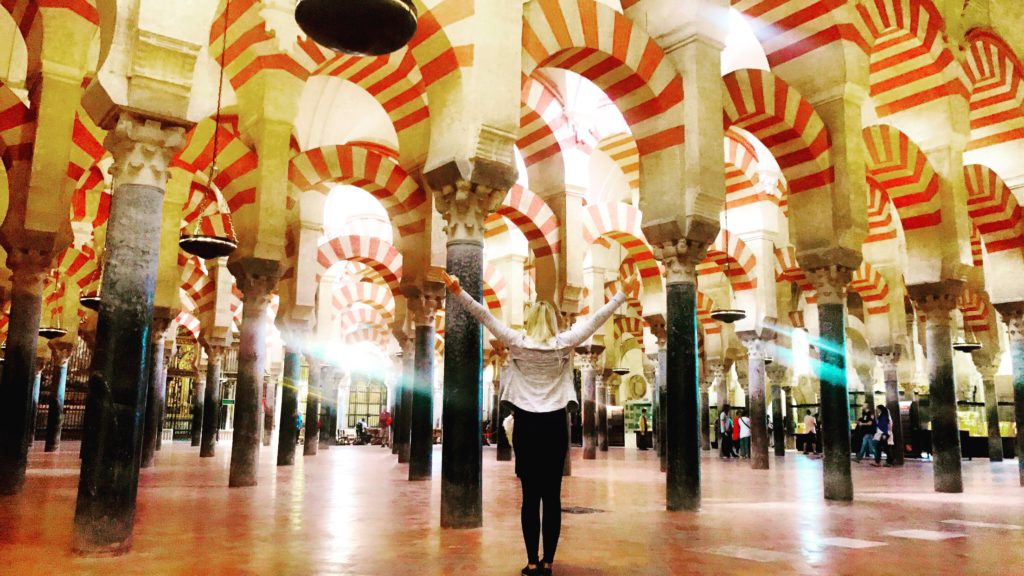 Cordoba Is A Great Day Trip From Malaga, Spain