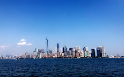 Coming to New York City?! I've got you covered on where to eat, what to see, where to drink and where to stay!