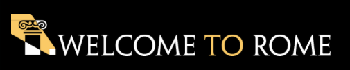 Welcome to Rome is a 3D interactive historical multimedia experience that is a MUST when visiting the city