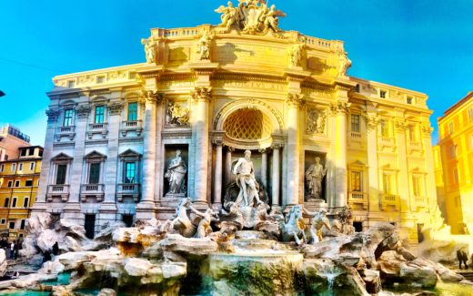 Coming to Rome? I've mapped out what to see, where to eat, where to stay and so much more!